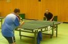 Tischtennis-Mitternachtsturnier 2011