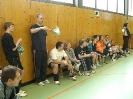 Volleyball Jubiläumsturnier