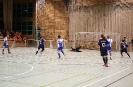Hallenjugendfußballturnier der Verbandsgemeinde Alzey-Land