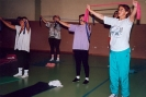 Gymnastik-Damen 1