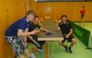 Tischtennis-Mitternachtsturnier 2012