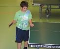 Tischtennis-Mitternachtsturnier  2013