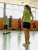 2. Framersheimer Volleyballturnier 2012